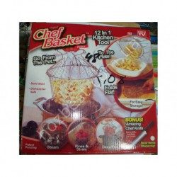 N-1448 Дуршлаг Chef Basket