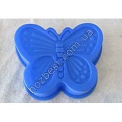 N-1543 Форма для выпечки бабочка 15см