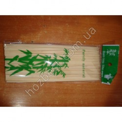 N-1567 Шпажки бамбуковые маленькие