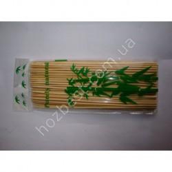 N-1568 Шпажки бамбуковые средние