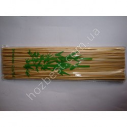 N-1569 Шпажки бамбуковые большие