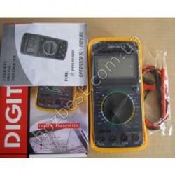 N-1763 Мультиметр DT-9205A