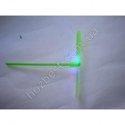 N-2155 Вертолётик-вертлюжок светящийся