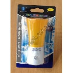 N-2390 Ночник светодиодный LED 1142К