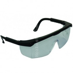 N-2772 Очки для сварки защитные пластиковые Sturm! 8050-05-04
