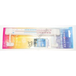 N-308 Термометр наружный с липучкой