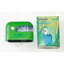 N-312 Катушка для одежды б зеленей