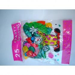 N-2887 Надувные шарики
