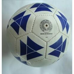 N-2890 Футбольный мяч (плотный)