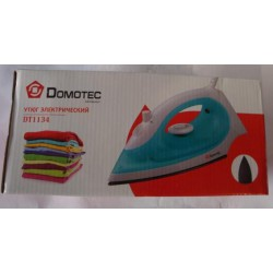 N-2921 Утюг DOMOTEC