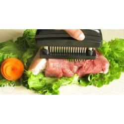 "N-2957 Приспособление для отбивания мяса Meat Tenderizer ""XL"""