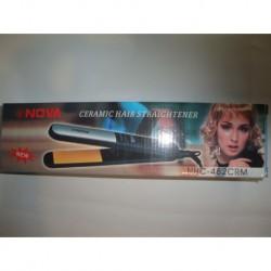 N-3131 Утюжок для волос nova NHC-482CRM