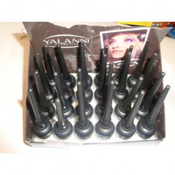 N-3154 Лак для ногтей черный