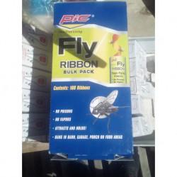 N-3219 Липкая лента от мух fly ribbon