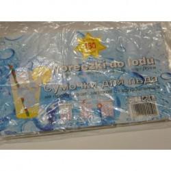 N-3249 Сумочки для льда 144шт