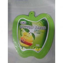 N-334 Доска кухонная яблака