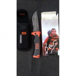N-3484 Складной нож Gerber Bear Grylls + Чехол