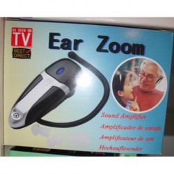 "N-3490 Слуховой аппарат усилитель звука ""EAR ZOOM"""