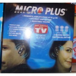 N-3492 Усилитель звука Micro Plus (Микро Плюс)