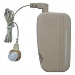 N-3493 Карманный слуховой аппарат Hear Happy Max