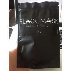 N-3508 Black mask Черная маска польша 100г