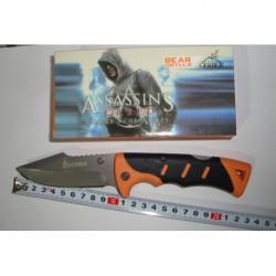 N-3547 Складной нож Gerber Bear