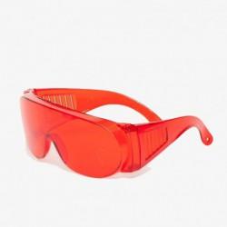 N-3609 Очки защитные «Озон» Vita красные.