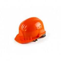N-3631 Каска строительная Украина (цвет оранжевый).
