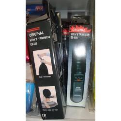 N-3671 Машинка для стрижки волос es trimmer