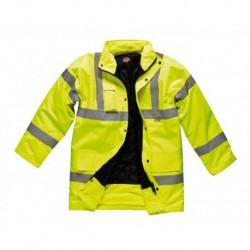 N-3680 Куртка сигнальная