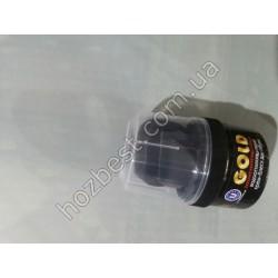 N-368 краска для обуви, черная