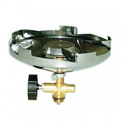 N-3691 Тарелка для газового коплекта.