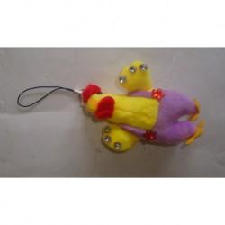 """5421 Мягкая игрушка """"Петушок"""""""