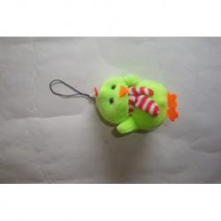 """6542 Мягкая игрушка-брелок """"Петушок"""""""