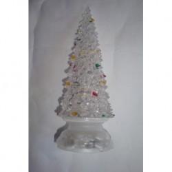 4265 Новогодняя ёлка LED