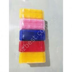 N-376 Щетки разноцветные для пасоду
