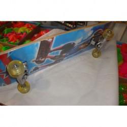 6300 Скейтборд деревянный , 80 см