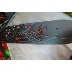 6301 Скейтборд деревянный, 60 см