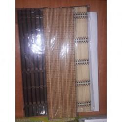 N-4524 Бамбуковый коврик