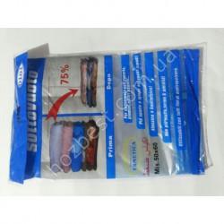 N-529 вакуумный мешок 50х60