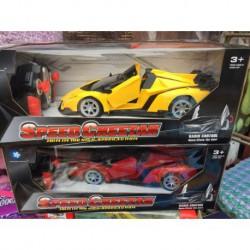N-5781 Машинки Speed Cheetah