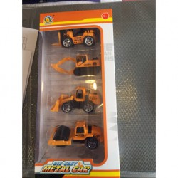 N-5784 Набор MetalCar