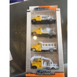 N-5785 Набор Alloy Car Models