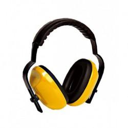 N-3801 Наушники защитные жёлтые