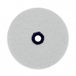 N-5848 Круг заточной для точила 150х20х32 мм (белый)