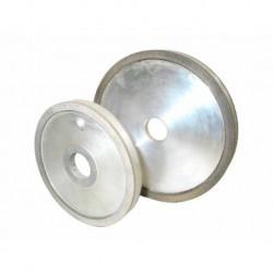 N-5849 Алмазный диск для заточки 125х32мм (плоский)