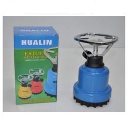 N-5330 Газовая горелка кемпинг синяя Hualin