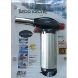 N-5331 Газовая горелка Turbo Torch OL-600 пьезоподжиг