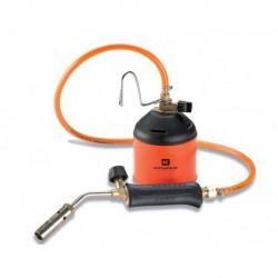 N-5341 Горелка газовая (газовоздушная-пропан) PQ-500 мм (малая)-клапан