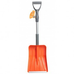 N-5353 Лопата для снега с выдвижной ручкой